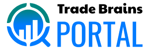 Trade Brains Portal Logo